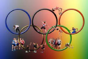 オリンピック、英語、スペル