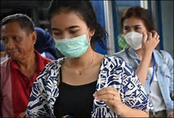 pandemic,epidemic,outbreak,違い