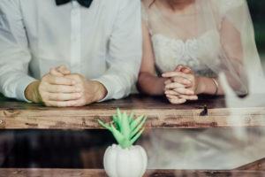 中国語で「結婚おめでとうございます」は何?お祝いフレーズ集