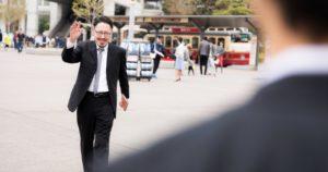 ビジネスで役立つ中国語の挨拶や自己紹介のフレーズ