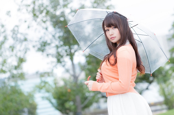 「大雨洪水警報」を英語で何と言う?